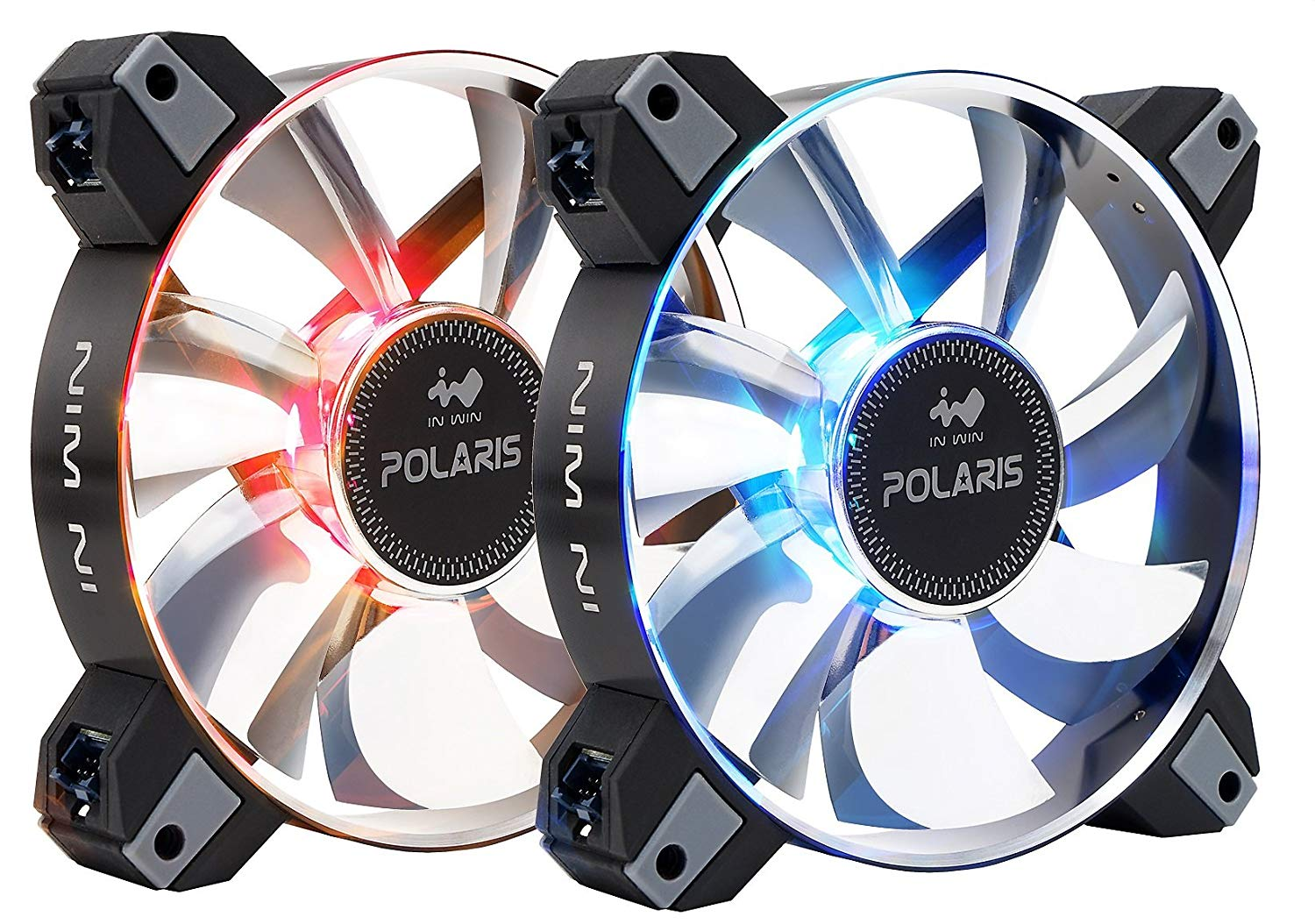 POLARIS RGB TWIN