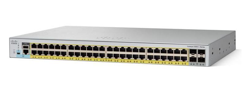 WS-C2960L-48PS-LL