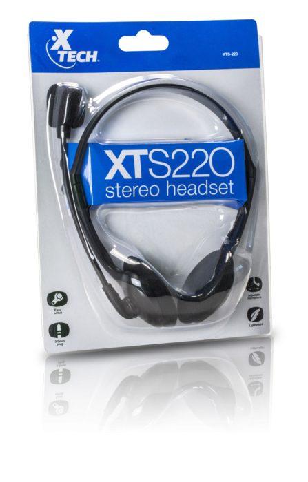 XTS-220