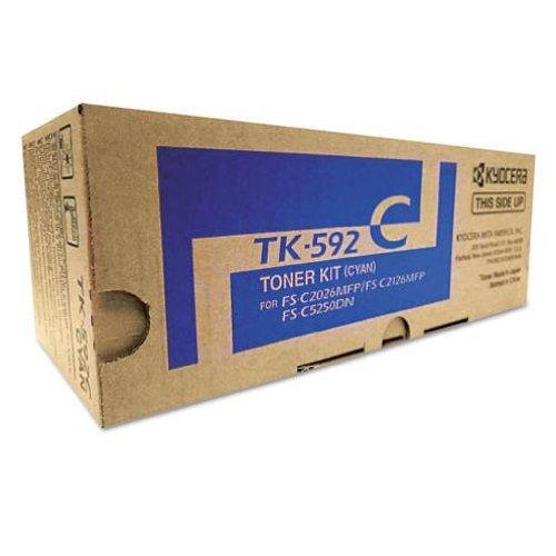 TK-592C