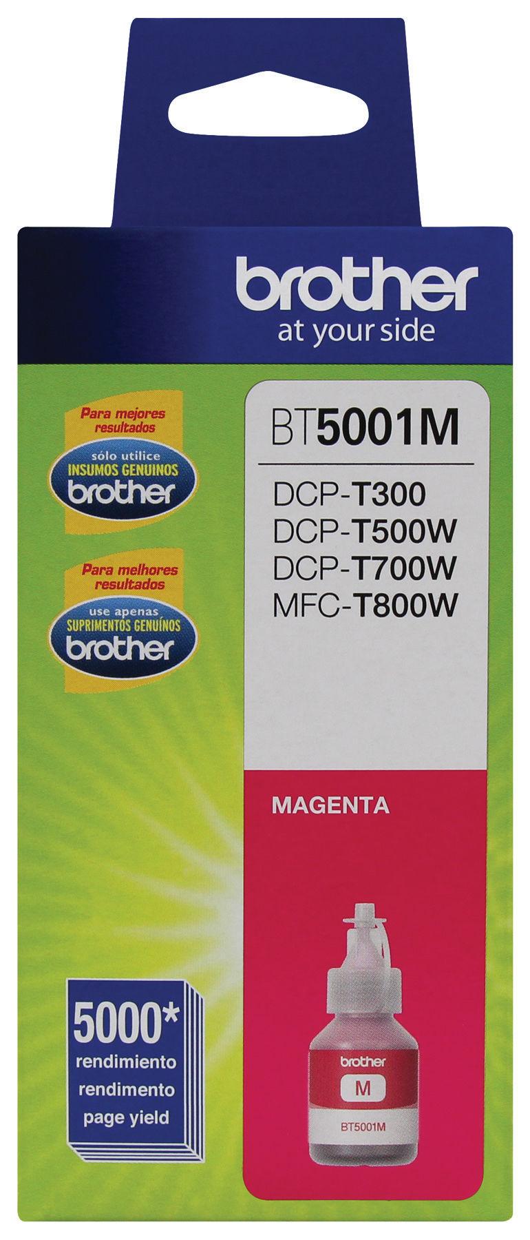 BT5001M