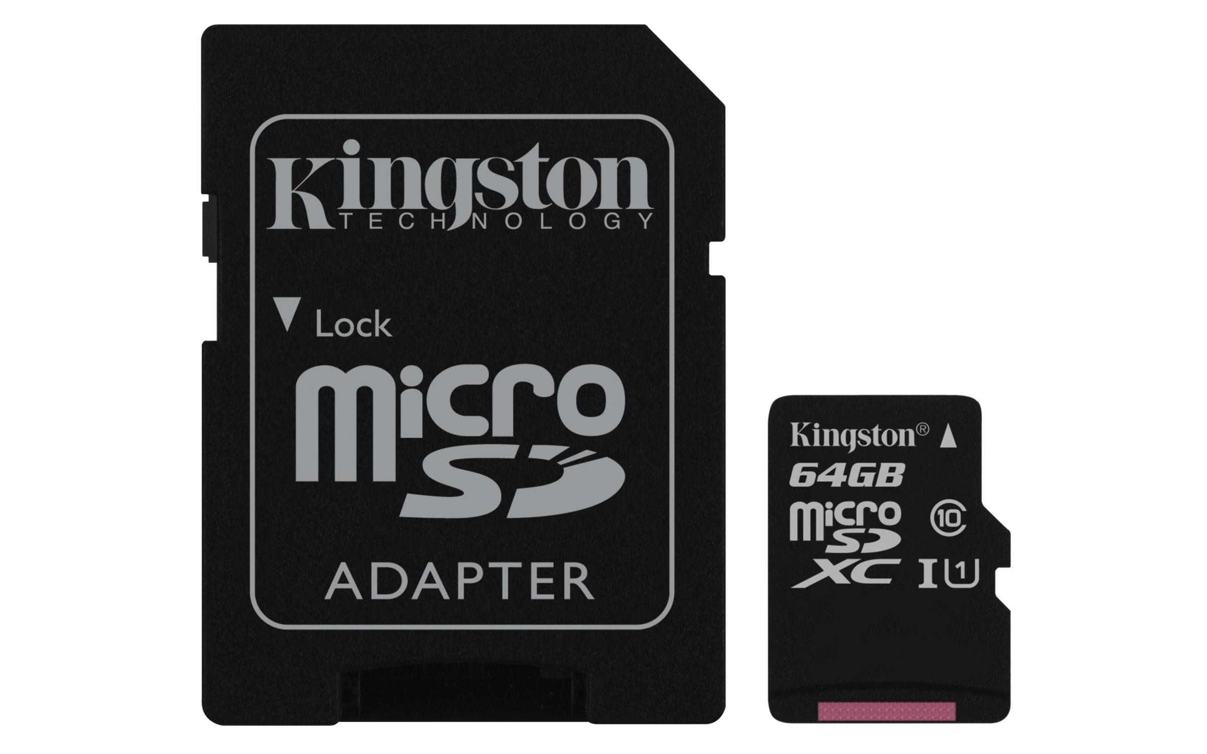 SDCS/64GB