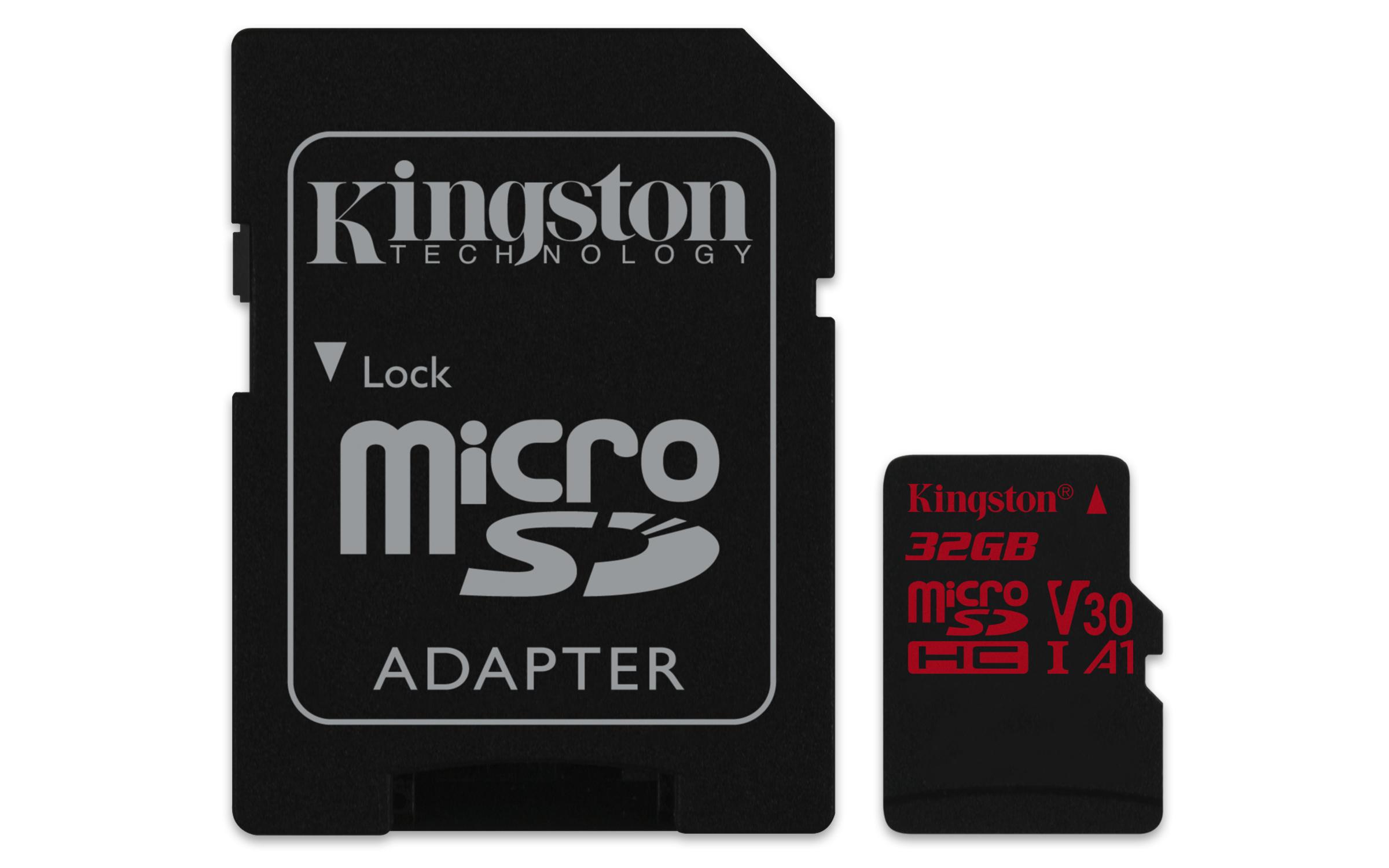 SDCR/32GB