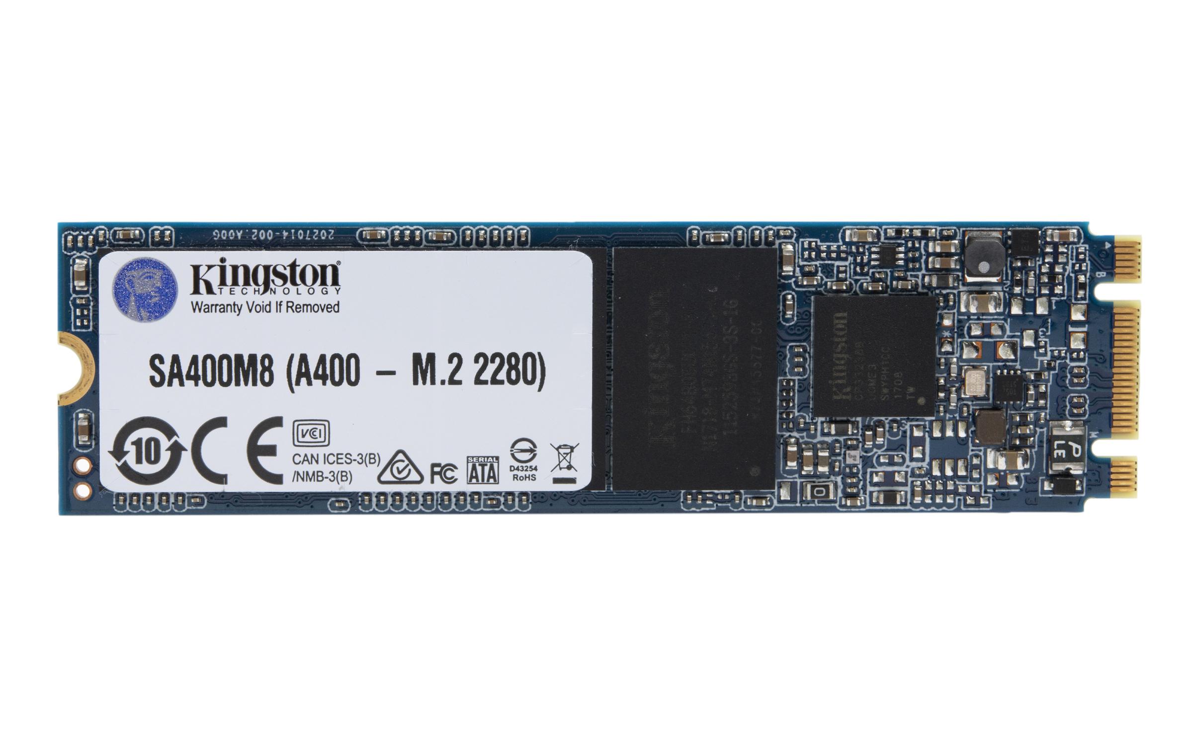 SA400M8/480G