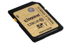 SDA10/128GB
