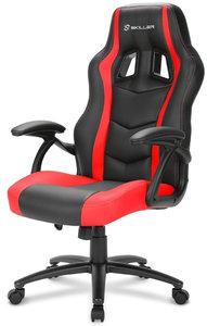SKILLER SGS1 BLACK/RED