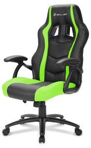 SKILLER SGS1 BLACK/GREEN