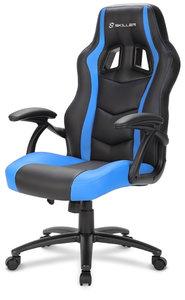 SKILLER SGS1 BLACK/BLUE