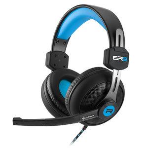 RUSH ER2 BLUE