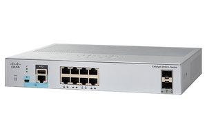 WS-C2960L-8TS-LL
