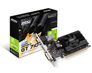 GT 710 2GD3 LP