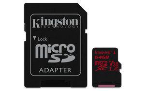 SDCR/64GB