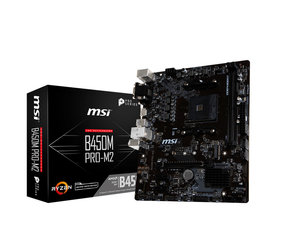 B450M PRO-M2