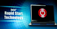 Tecnología Intel® Rapid Start