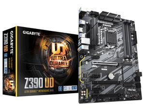 GA-Z390 UD
