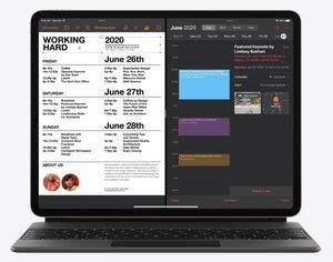 Trackpad para iPadOS