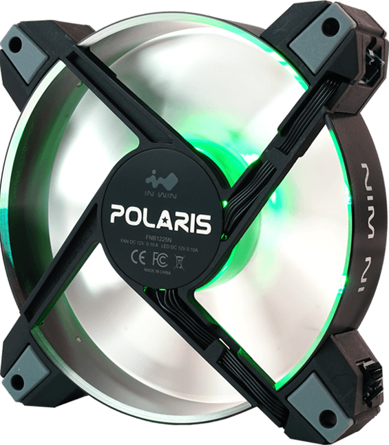 POLARIS RGB METAL(S) SINGL