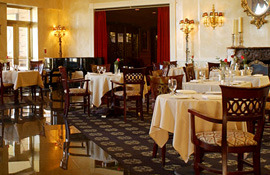 Genesee Grande 1060 restaurant