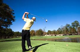 La Toretta Lake Resort & Spa golf course