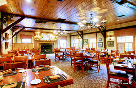 Olde Mill Inn Grain House Restaurant