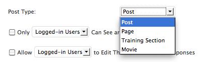 1.5 custom post types