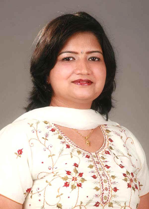 Shalini Aggarwal