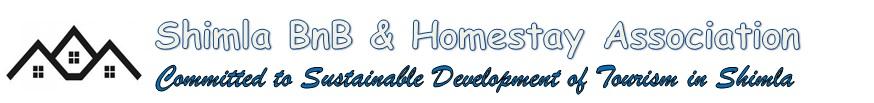 Shimla BnB & Homestay Associsation border=