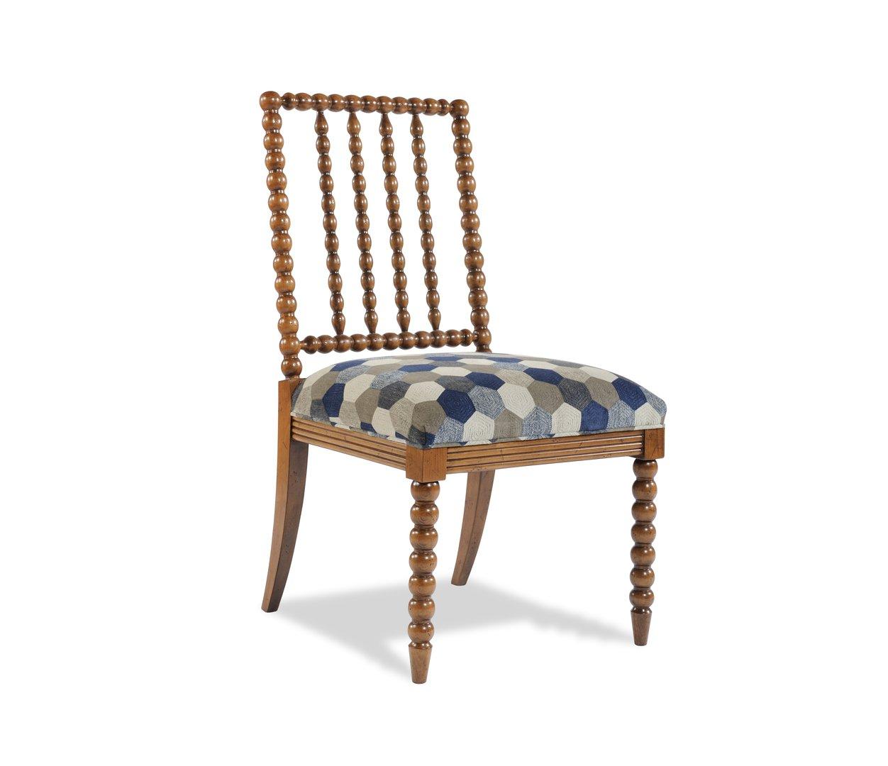 Hawkins Armless Chair Image