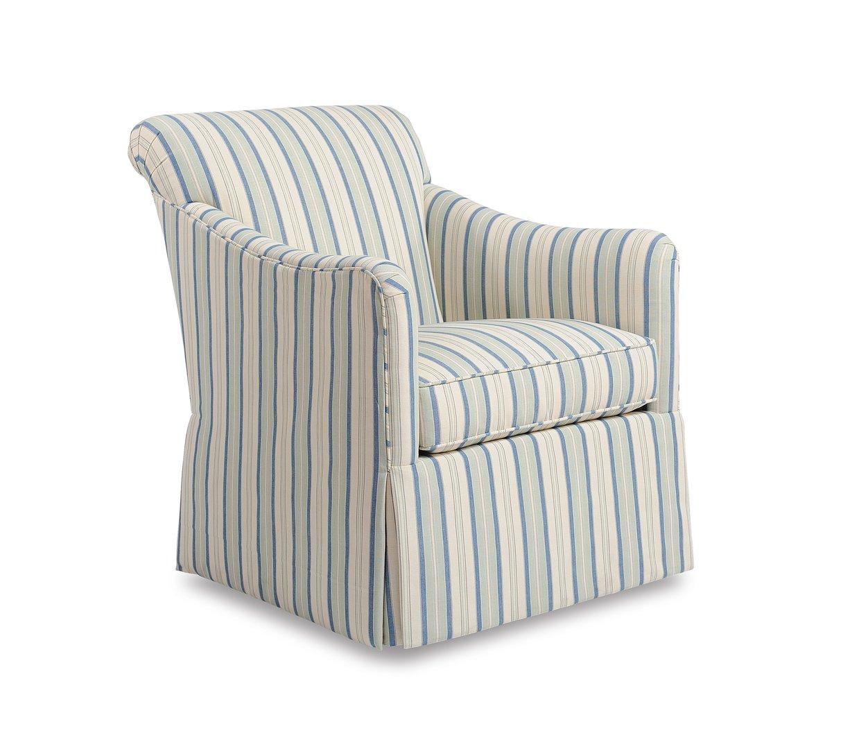 Calhoun Swivel Chair Image