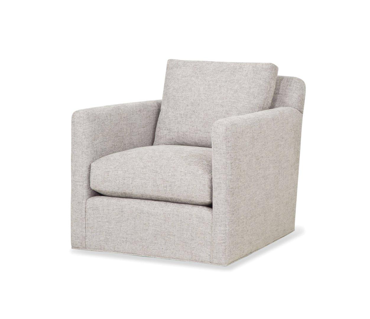 Coffey Swivel Glider Chair Image