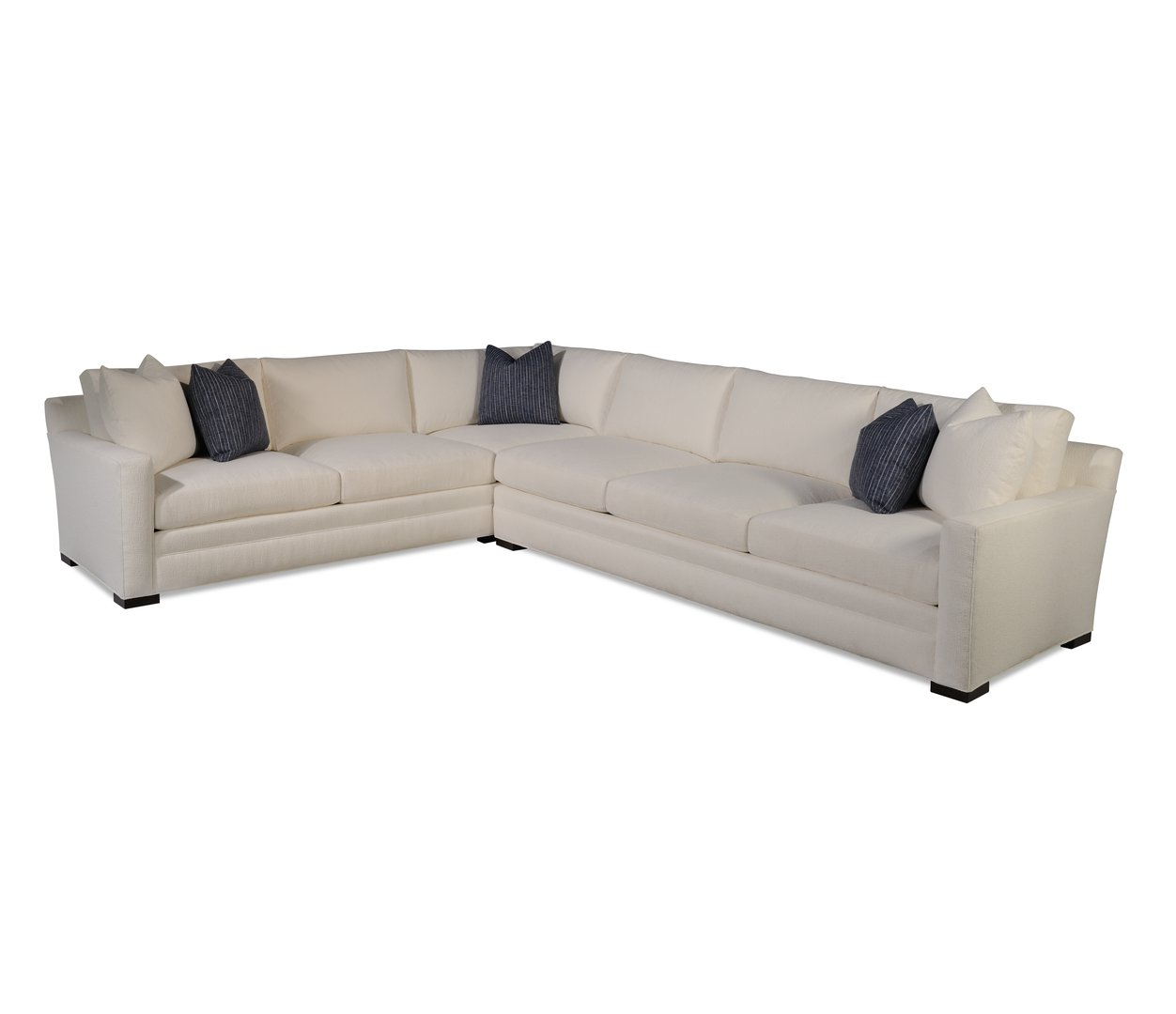 Gregory Sectional Image