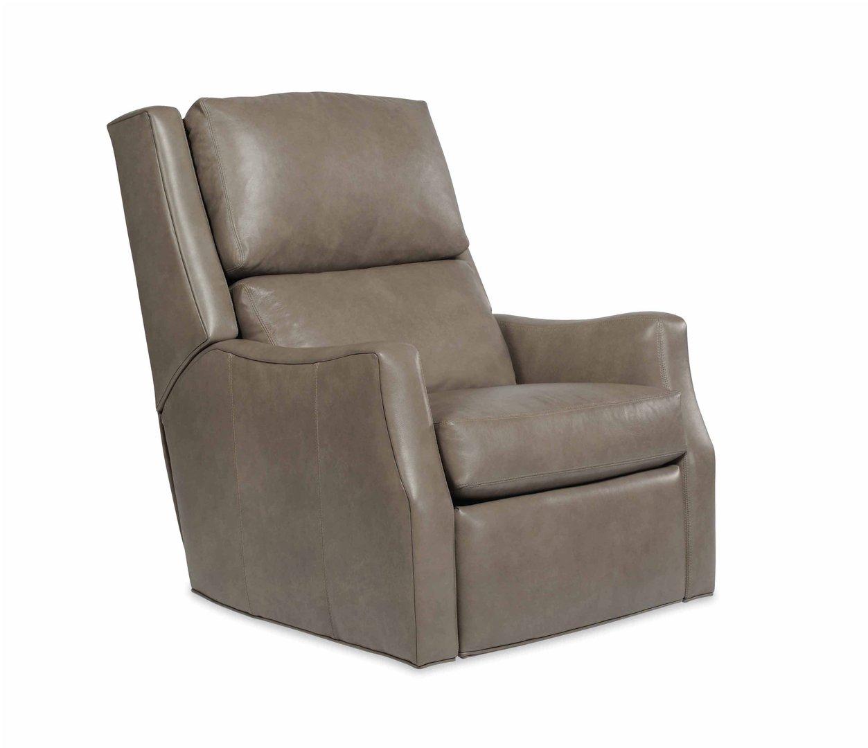 Jefferson Motorized Reclining Chair Swivel/Glider Image