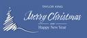 Happy Holidays from TK