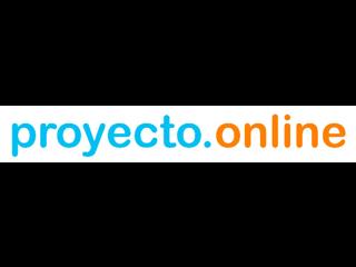 Proyecto Online Screenshot