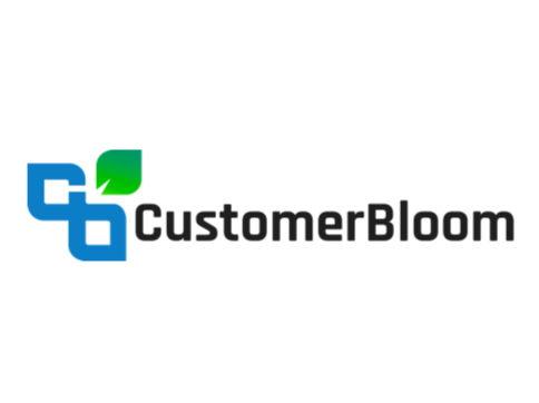 CustomerBloom Screenshot