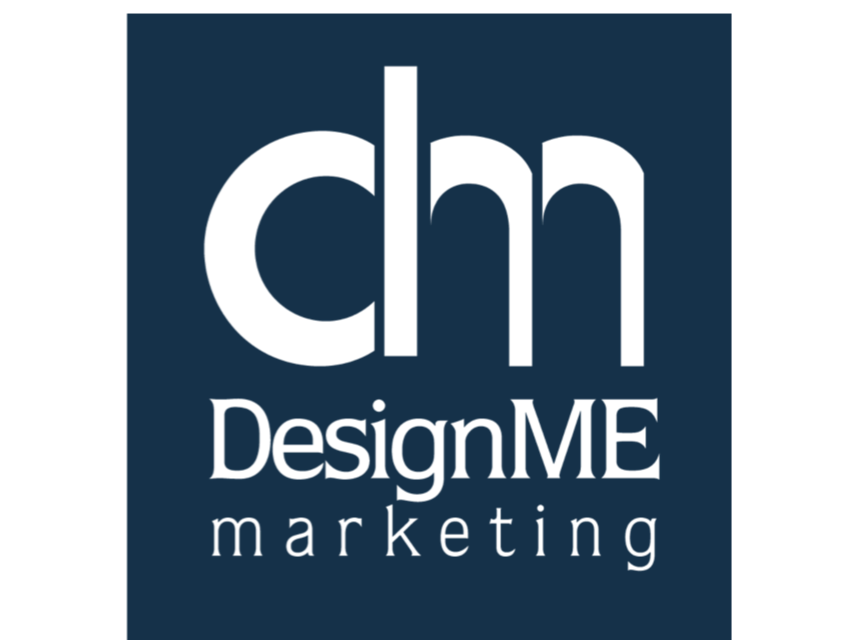 Design ME Marketing Screenshot
