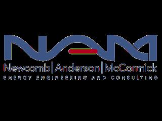 Newcomb Anderson McCormick Screenshot