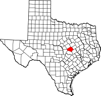 Bell County Clerk Property Records