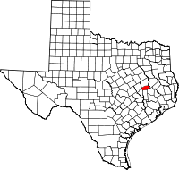 Madison County Texas Appraisal District Property Search