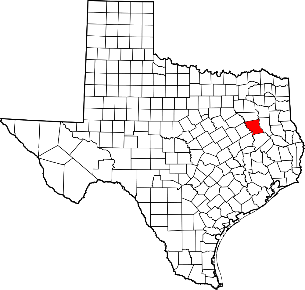 Anderson County Texas Property Search