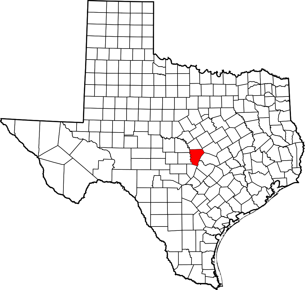 Burnet County Appraisal Property Search