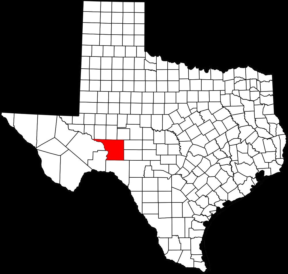 Crockett County Texas Property Records
