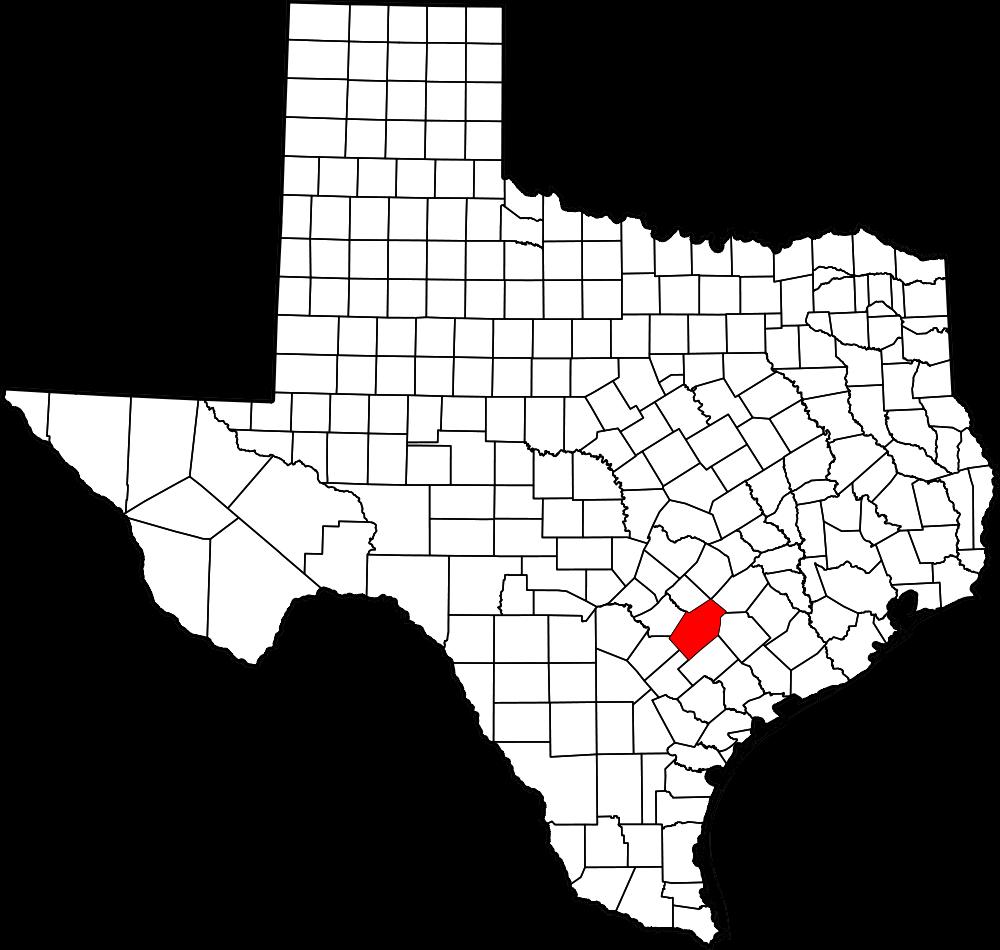 Colorado County Texas Property Search