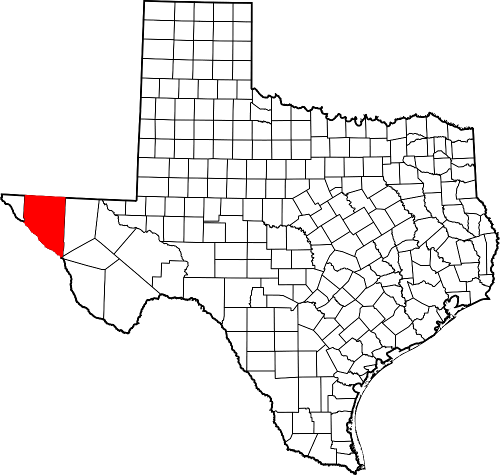 Texas Property Records Search