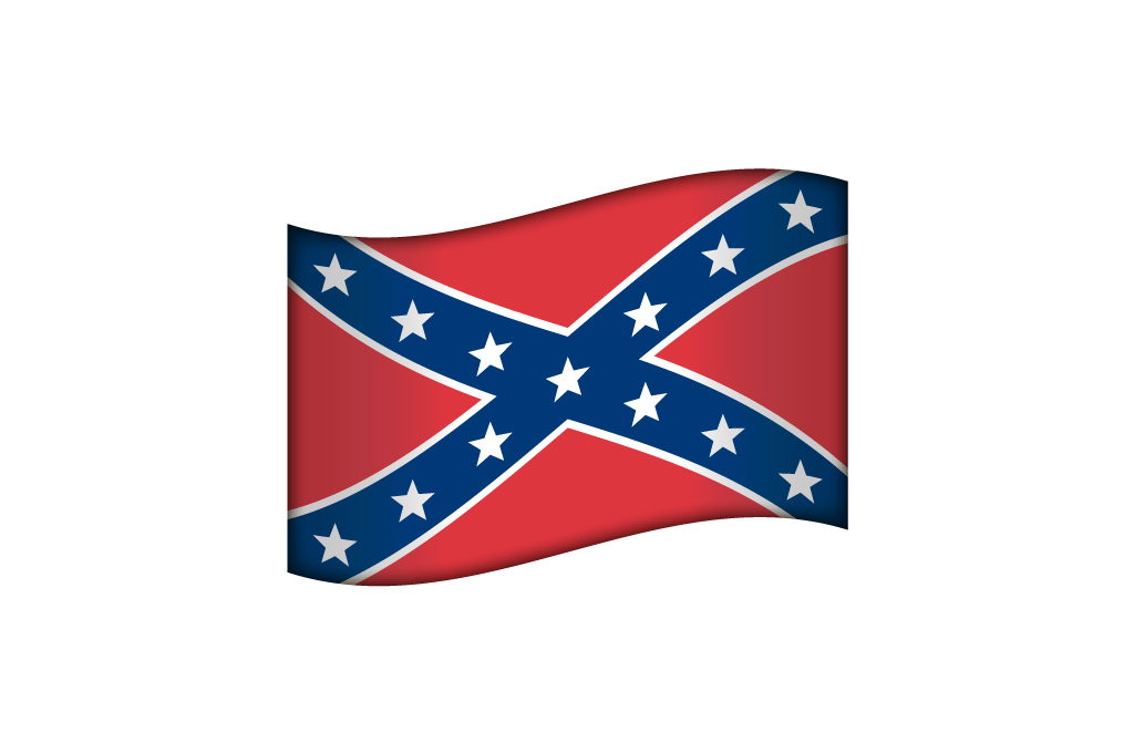 confederate flags worth A confederate flag saw a huge spike in popularity and price on amazon(amzn) right before the online retailer removed it a 3-foot-by-5-foot nylon confederate flag made by a pennsylvania company.