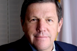 Bill Hammond is the CEO of the Texas Association of Business.