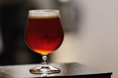 Craft Brewers Celebrate New Beer Laws