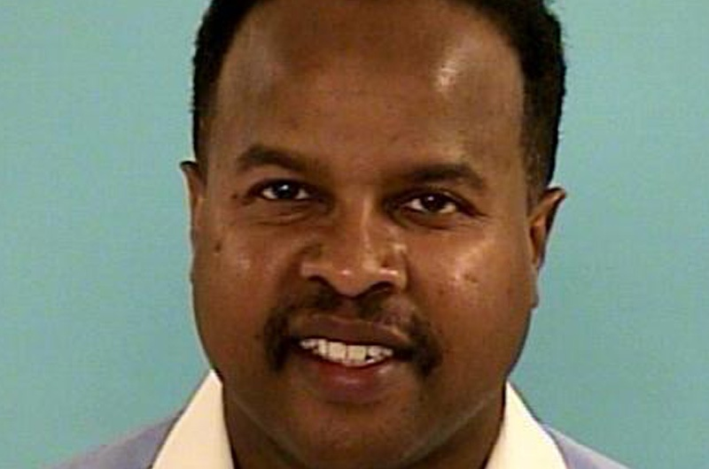 Montgomery County Grand Jury Indicts State Rep, Several Attorneys