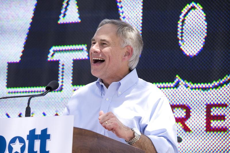 Abbott Continues Attack On San Antonio Ordinance The