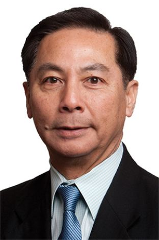 State Rep. Hubert Vo, D-Houston